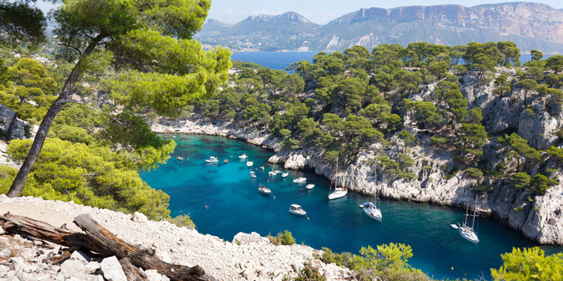 calanques of marseille camping pascalounet. Black Bedroom Furniture Sets. Home Design Ideas